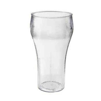 GET77161CL - GET Enterprises - 7716-1-CL - 16 oz Bell Tumbler Product Image