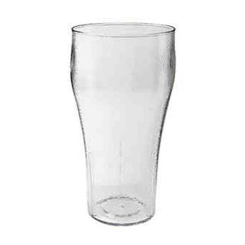 GET77201CL - GET Enterprises - 7720-1-CL - 20 oz Bell Tumbler Product Image