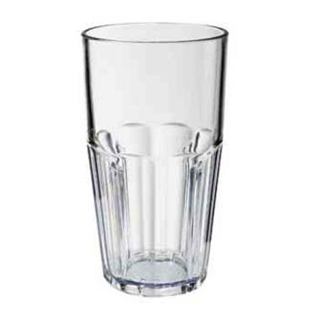 GET99161CL - GET Enterprises - 9916-1-CL - Bahama Clear 16 oz Tumbler Product Image