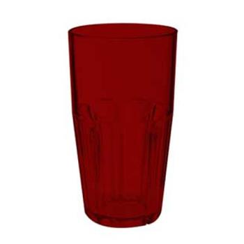 GET99161R - GET Enterprises - 9916-1-R - Bahama Red 16 oz Tumbler Product Image