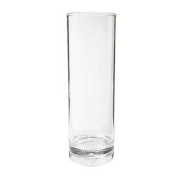 GETH141SANCL - GET Enterprises - H-14-1-SAN-CL - Cheers SAN 14 oz Tom Collins Glass Product Image
