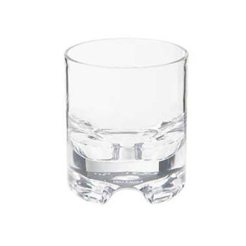 GETSW14231SANCL - GET Enterprises - SW-1423-1-SAN-CL - Roc N' Roll SAN 9 oz Rocks Glass Product Image