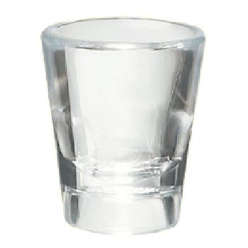 GETSW14331CL - GET Enterprises - SW-1433-1-CL - 7/8 oz SAN Shot Glass Product Image