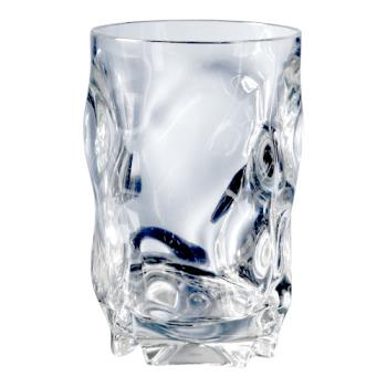 GETSW14401CL - GET Enterprises - SW-1440-1-CL - L7 Series SAN 12 oz Rocks Glass Product Image