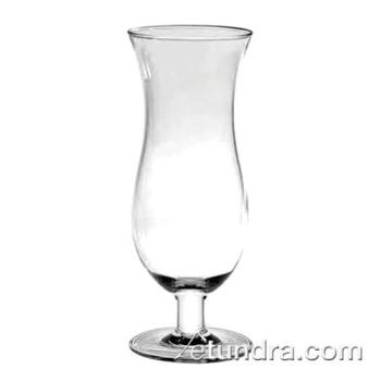 THGPLTHHC016C - Thunder Group - PLTHHC016C - 16 oz Polycarbonate Hurricane Glass Product Image