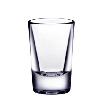 99190 - Thunder Group - PLTHSG001CC - 1 oz Polycarbonate Shot Glass Product Image