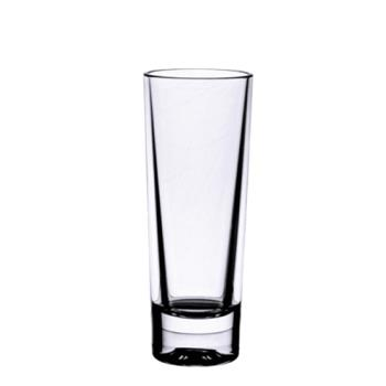 99191 - Thunder Group - PLTHSG015CC - 1.5 oz Polycarbonate Shot Glass Product Image