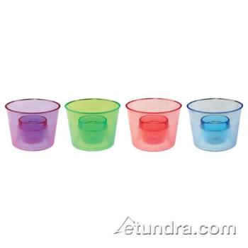 BARCR7400AC - Bar Maid - CR-7400AC - Assorted Color Bomb Cups Product Image