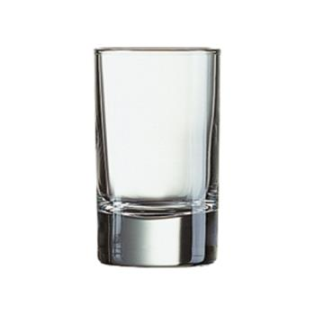 99075 - Cardinal - J4238 - 3 1/4 oz Islande Whiskey Glass Product Image