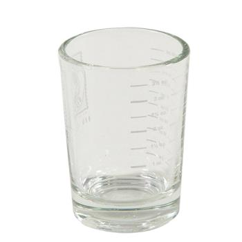 86245 - Espresso Supply - 02150 - 4 oz Shot Glass Product Image