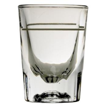 ESP02167 - Espresso Supply - 02167 - 2 oz Shot Glass Product Image