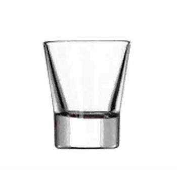 LIB11110722 - Libbey Glassware - 11110722 - Series V65 2 1/4 oz Shot Glass Product Image