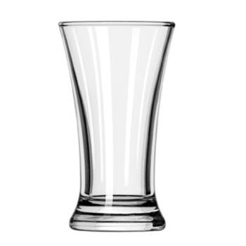 LIB243 - Libbey Glassware - 243 - 2 1/2 oz Flare Shooter Glass Product Image