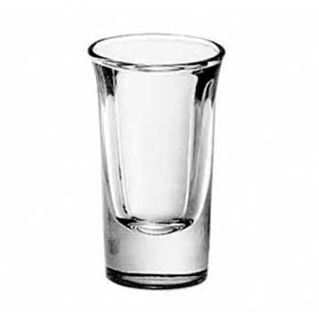 LIB5031 - Libbey Glassware - 5031 - 1 oz Tall Whiskey Glass Product Image