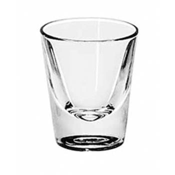 99201 - Libbey Glassware - 5120 - 1 1/2 oz Whiskey Glass Product Image