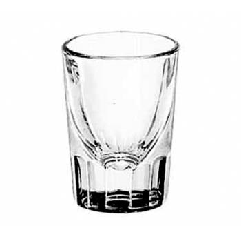 LIB5127 - Libbey Glassware - 5127 - 1 1/2 oz Fluted Whiskey Glass Product Image