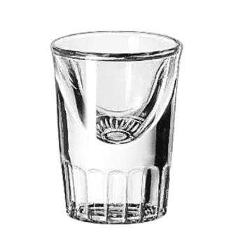 58123 - Libbey Glassware - 5138 - 1 oz Tall Whiskey Shot Glass Product Image