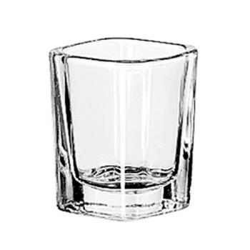 LIB5277 - Libbey Glassware - 5277 - Prism 2 oz Shot Glass Product Image