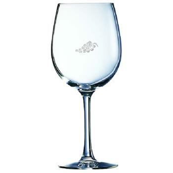 99039 - Cardinal - L0571 - 16 Oz Cabernet Wine Glass Product Image