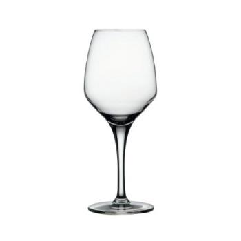 HSB67022024 - Hospitality Brands - 67022-024 - 11 3/4 oz Nude Fame Wine Glass Product Image