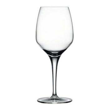 HSB67107012 - Hospitality Brands - 67107-012 - 17 1/2 oz Nude Fame Wine Glass Product Image
