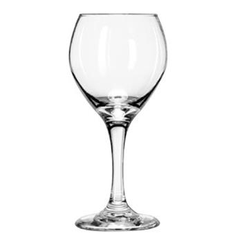 LIB3056 - Libbey Glassware - 3056 - Perception 10 oz Red Wine Glass Product Image