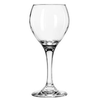LIB3064 - Libbey Glassware - 3064 - Perception 8 oz Red Wine Glass Product Image