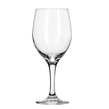 LIB3065 - Libbey Glassware - 3065 - Perception 8 oz Wine Glass Product Image