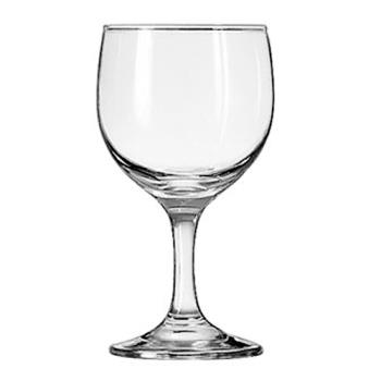LIB3764 - Libbey Glassware - 3764 - Embassy 8 1/2 oz Wine Glass Product Image