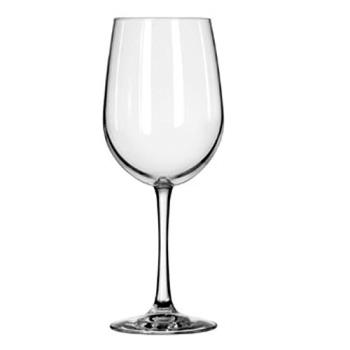 LIB7504 - Libbey Glassware - 7504 - Vina 18 1/2 oz Tall Wine Glass Product Image