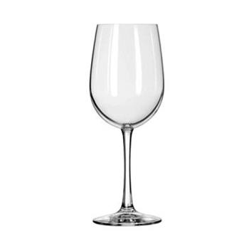 LIB7510SR - Libbey Glassware - 7510SR - Vina II 16 oz Tall Wine Glass Product Image