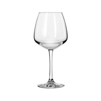 LIB7515 - Libbey Glassware - 7515 - Vina 18 1/4 oz Diamond Balloon Wine Glass Product Image