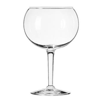 LIB8414 - Libbey Glassware - 8414 - Citation 12 oz Red Wine Glass Product Image