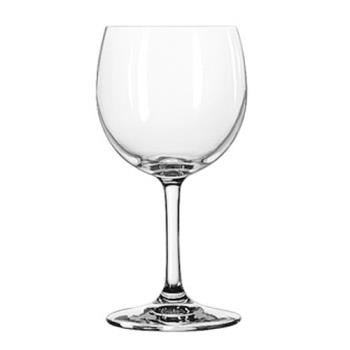 LIB8515SR - Libbey Glassware - 8515SR - Bristol Valley 13 1/2 oz Round Wine Glass Product Image