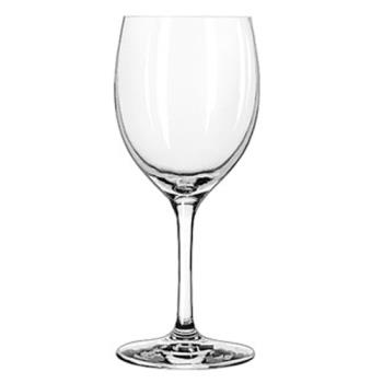 LIB8565SR - Libbey Glassware - 8565SR - Bristol Valley 8 1/2 oz Chalice Wine Glass Product Image