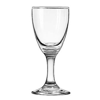 LIB3788 - Libbey Glassware - 3788 - Embassy 3 oz Sherry Glass Product Image