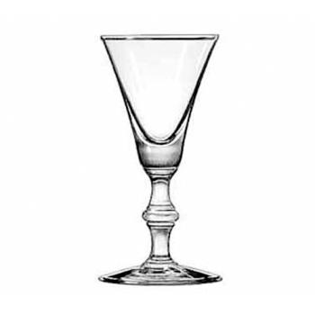 LIB8089 - Libbey Glassware - 8089 - Georgian 2 oz Sherry Glass Product Image