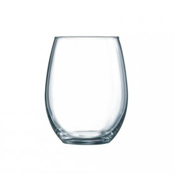 99089 - Cardinal - C8304 - 21 oz Perfection Stemless Wine Glass Product Image