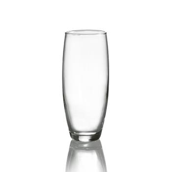99090 - Cardinal - H4870 - 9 oz Perfection Stemless Glass Flute Product Image
