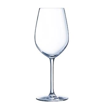 98475 - Cardinal - L5638 - 19 1/2 oz Sequence Universal Wine Glass Product Image
