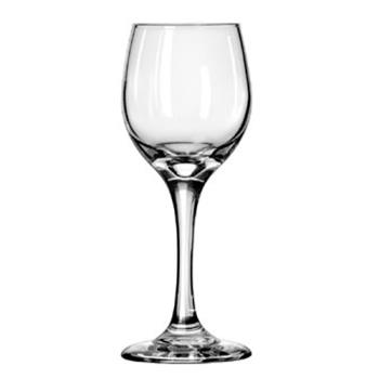 LIB3058 - Libbey Glassware - 3058 - Perception 6 1/2 oz White Wine Glass Product Image