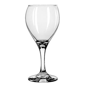 LIB3957 - Libbey Glassware - 3957 - Teardrop 10 3/4 oz All Purpose Wine Glass Product Image