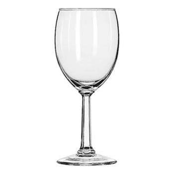 LIB8756 - Libbey Glassware - 8756 - Napa Country 10 1/4 oz Goblet Glass Product Image