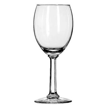LIB8764 - Libbey Glassware - 8764 - Napa Country 7 3/4 oz White Wine Glass Product Image