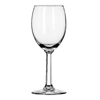 LIB8766 - Libbey Glassware - 8766 - Napa Country 6 1/2 oz Tall Wine Glass Product Image