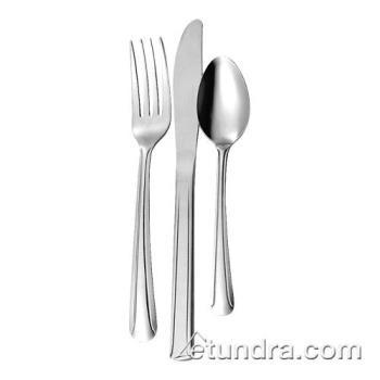 WAL8703 - Walco - 8703 - Dominion 18 Chrome Serving Spoon Product Image