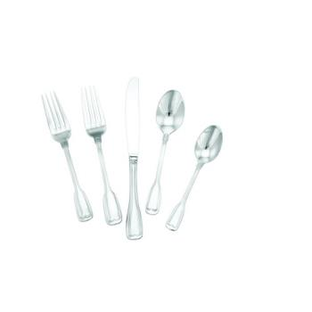 WAL93B05 - Walco - 93B05 - Luxor 5 Piece Place Setting Product Image