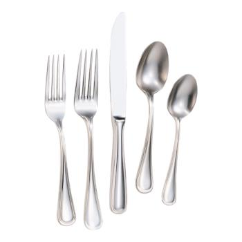 WAL96B05 - Walco - 96B05 - Ultra 5 Piece Place Setting Product Image