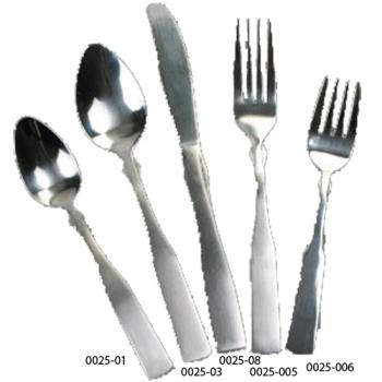 WIN002505 - Winco - 0025-05 - Houston Dinner Fork Product Image