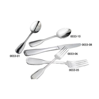 WIN003310 - Winco - 0033-10 - Oxford European Tablespoon Product Image